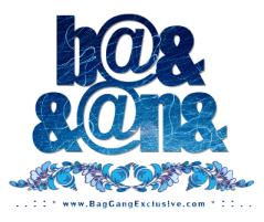 BagGangExclusive.com Presents:
