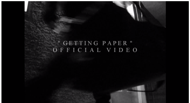 // HEAT – GETTING PAPER OFFICIAL VIDEO * : : . .