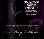 BagGangExclusive.com presents: LACED UP featuring Lacy LeBlanc *SHE GOT IT IN THE BAG!* (((AVAILABLE NOW!!!)))