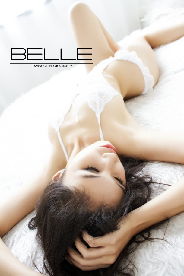 BagGangExclusive.com Presents Malaysian Model BEL BELLE - SHE GOT IT IN THE BAG! (14)