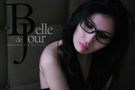 BagGangExclusive.com Presents Malaysian Model BEL BELLE - SHE GOT IT IN THE BAG! (4)