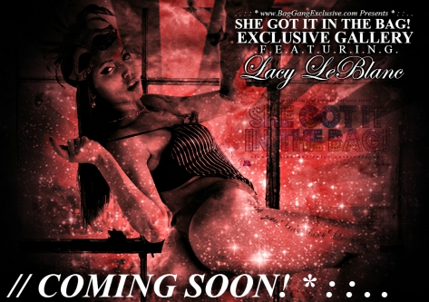 Lacy LeBlanc Exclusive Gallery (((COMING SOON!)))